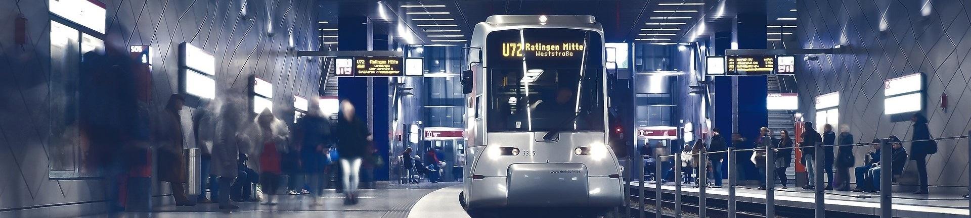 Norecu Report Verkehr und Mobilität
