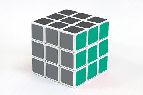 Rubik Würfel Norecu Outplacement GmbH